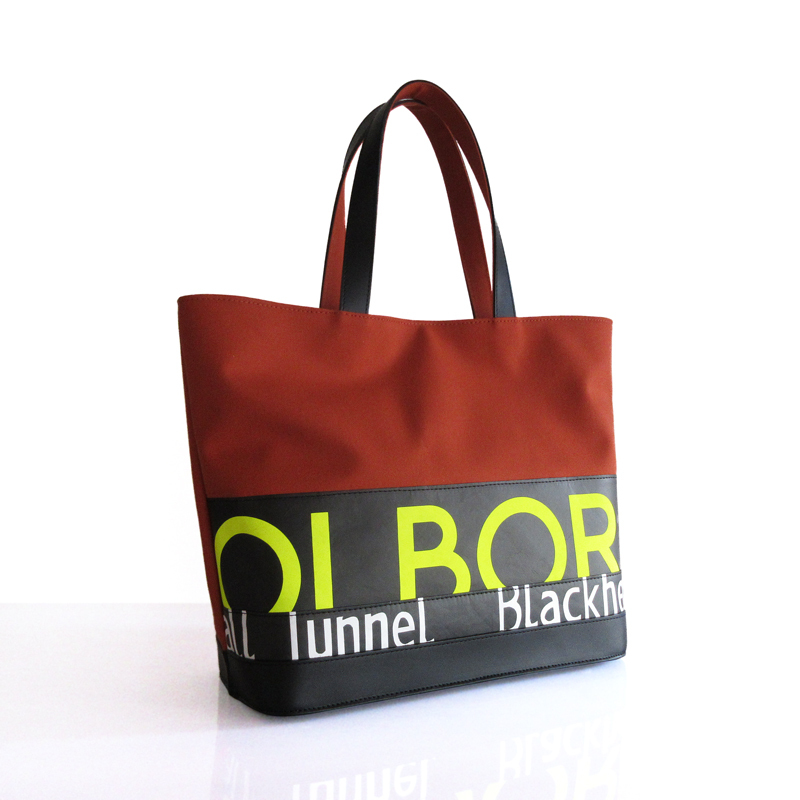 Tote Bag  (S) /  TST-0001