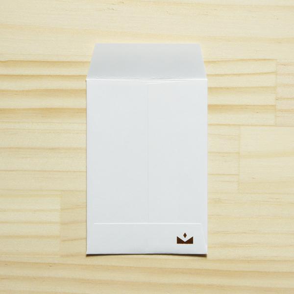 【フクロウ】ハッピーモチーフポチ袋 PHM05-2