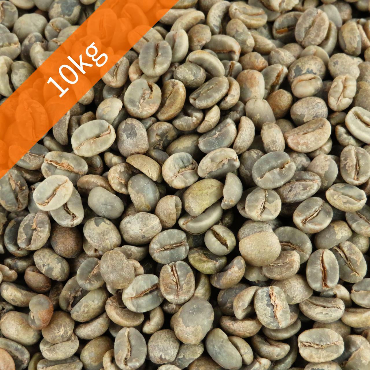 [生豆/10kg]ヒマラヤンアラビカスペシャルティコーヒー