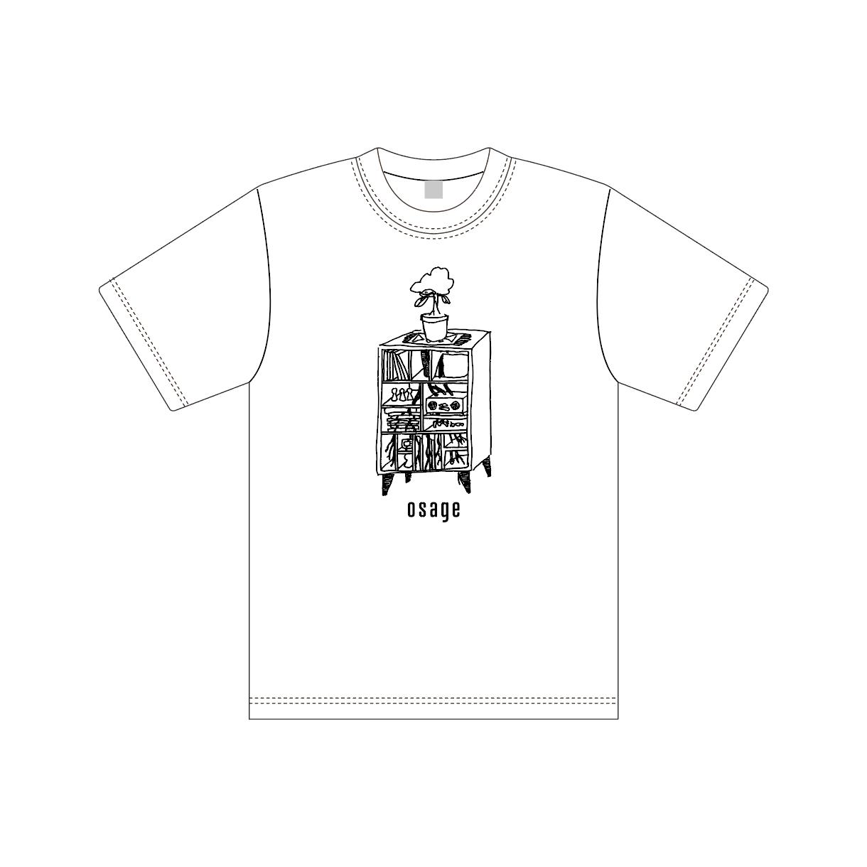 root[s] Tシャツ