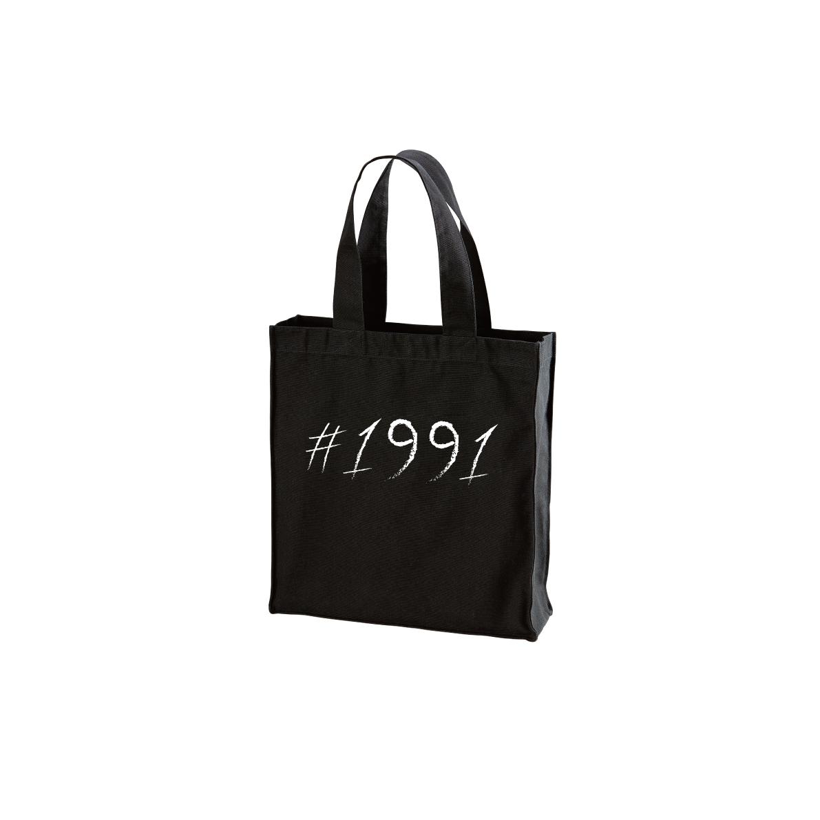 1991 Big Bag(BLACK)