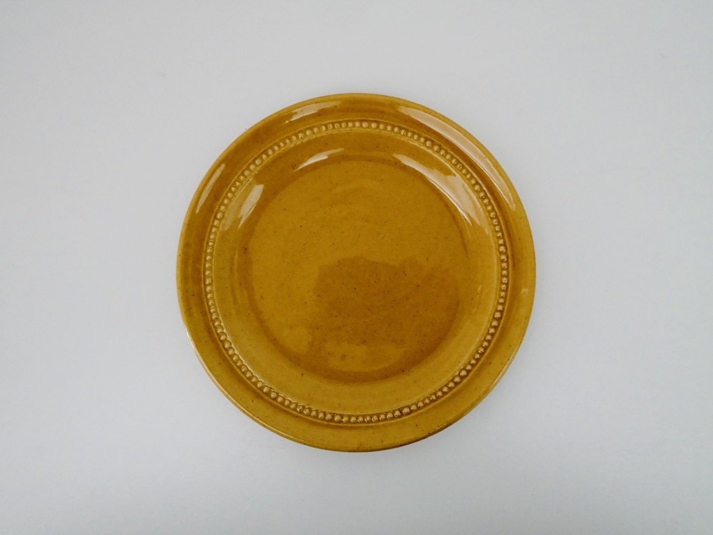 Höganäs keramik (ホガナス ケラミック) プレート