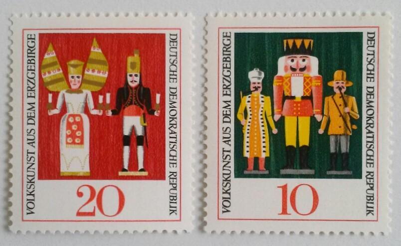 くるみ割り人形 / ドイツ 1967