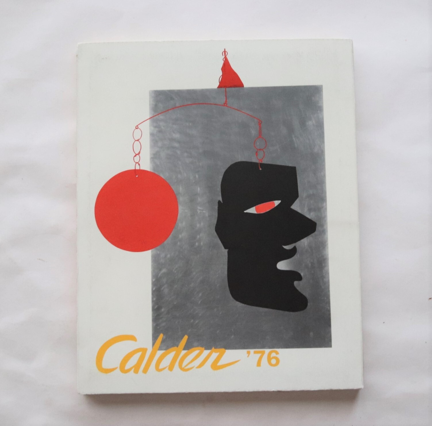 Calder '76 : the cutouts, February 14-March 16, 2002.