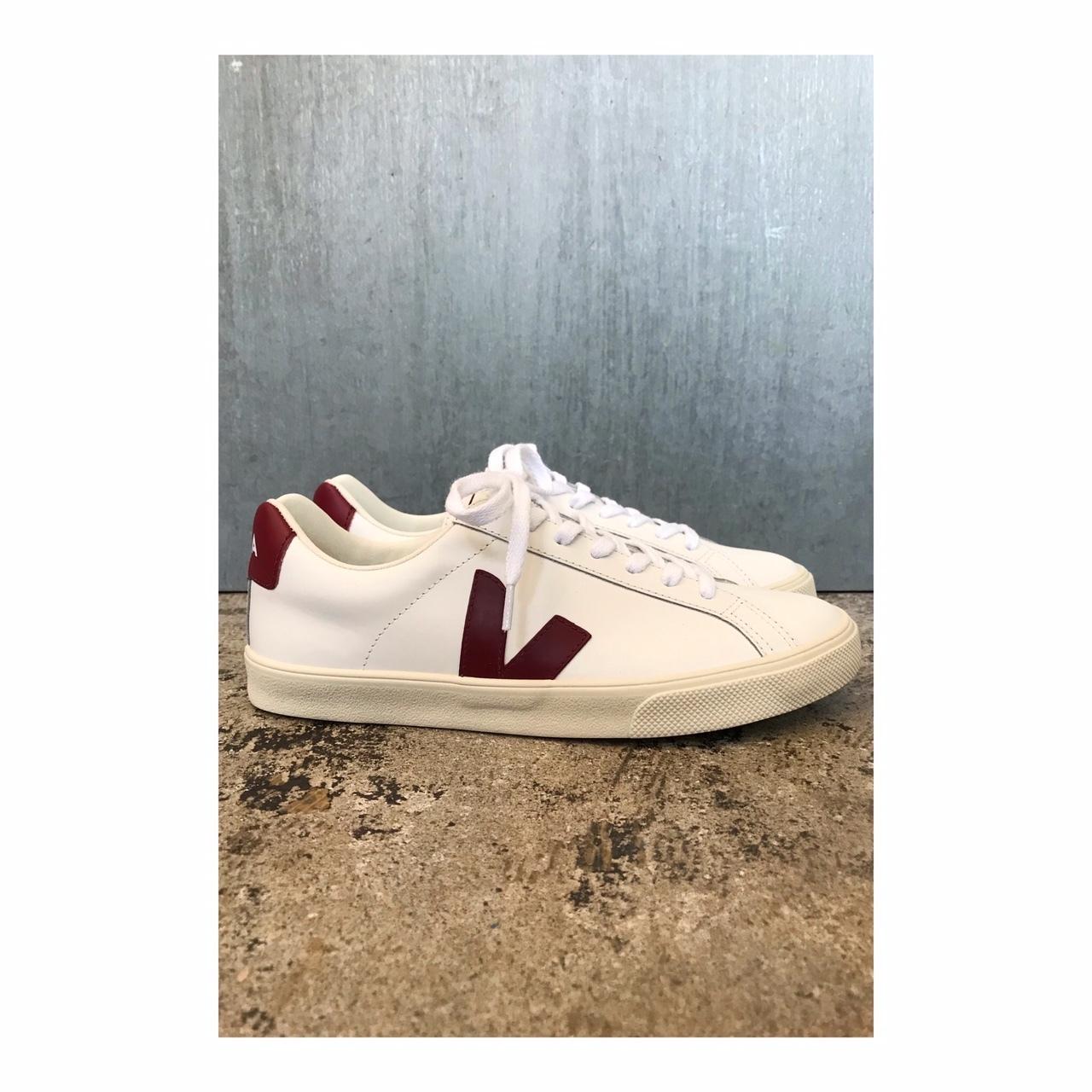 VEJA1631-0003-White/Marsara ESPLAR