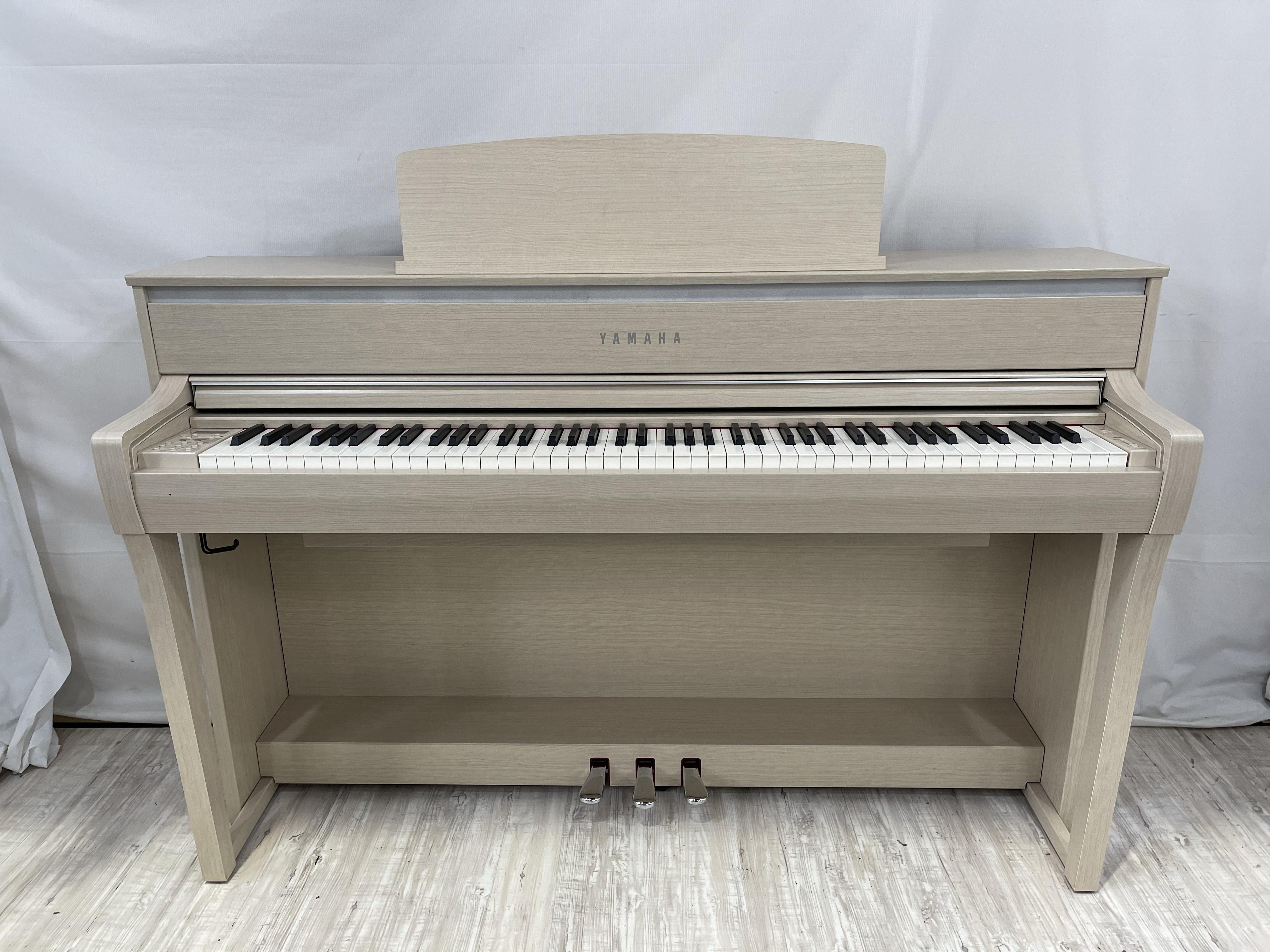18193 [中古電子ピアノ] ヤマハ クラビノーバ  CLP675WA 2017年製