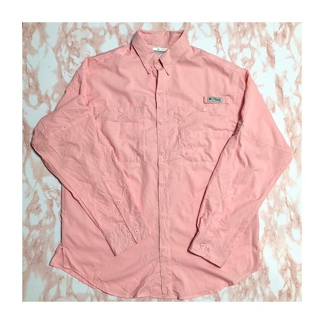 90sColombia PFG Big shirt