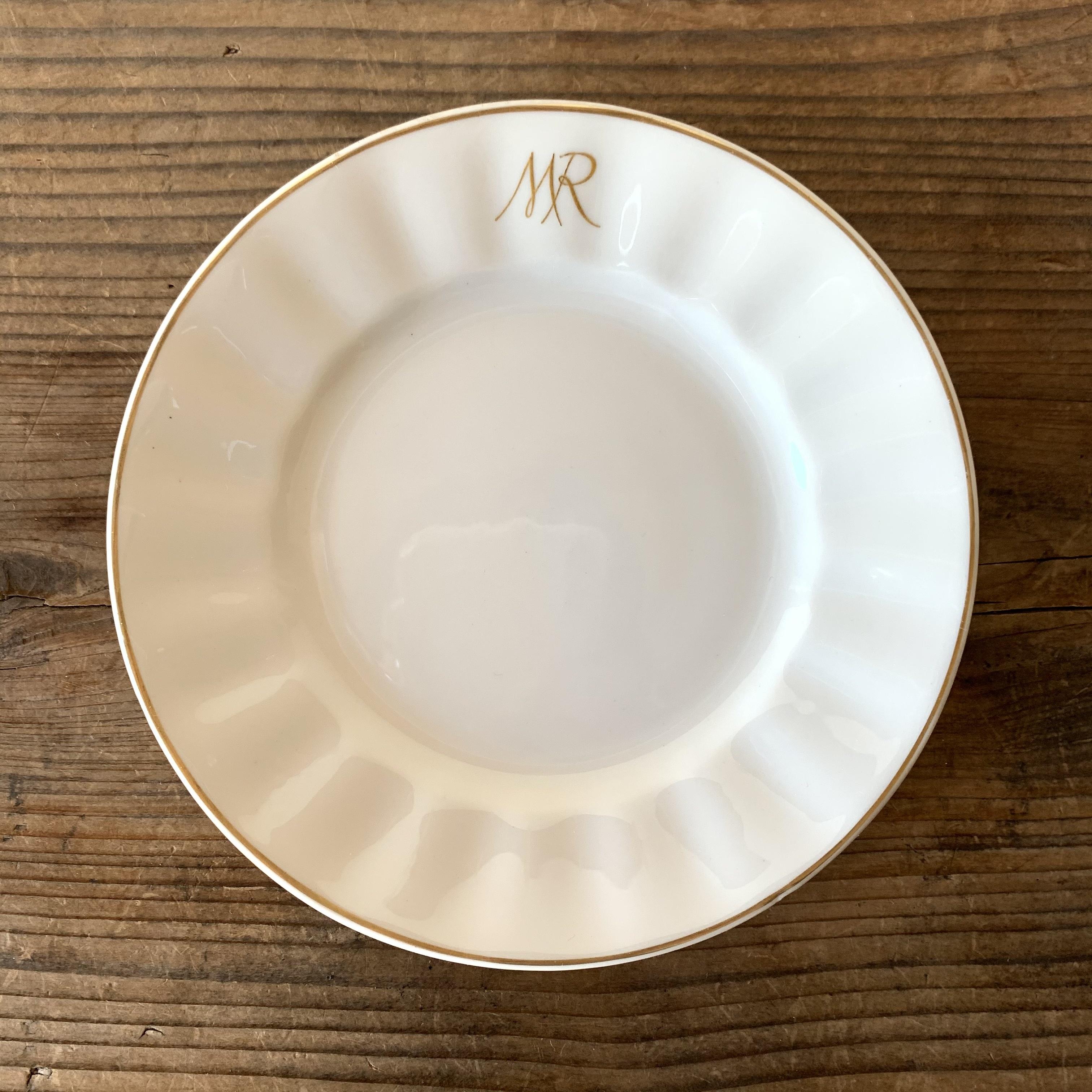 ARABIA / Dessert plate[MR-1]