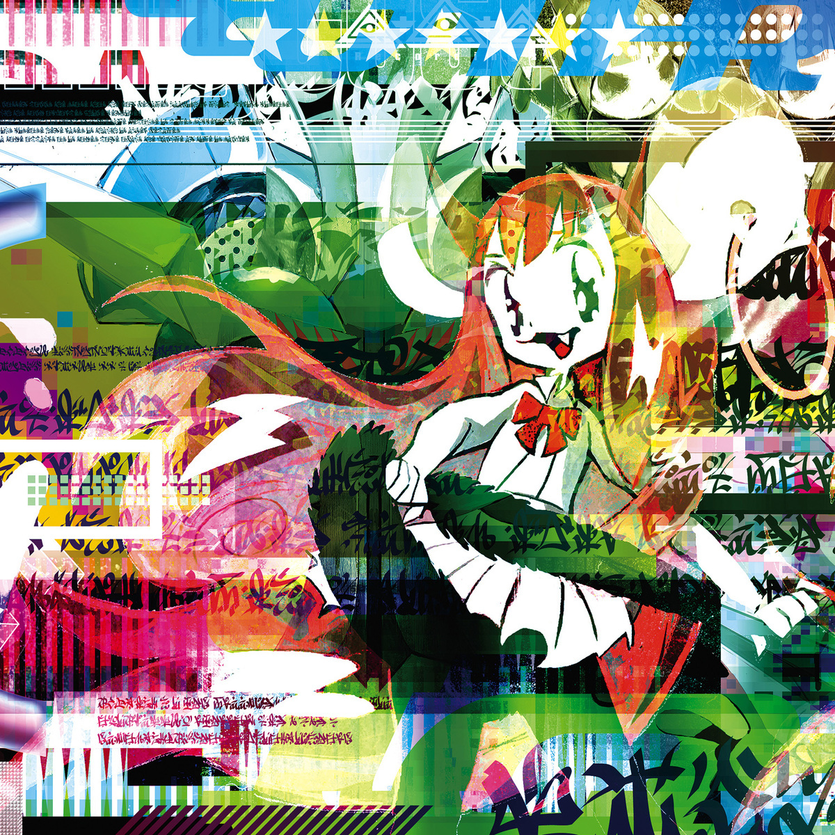 (MP3) 反復回転時計 〜RUNNING COST〜 - DJ TECHNORCH [TCNCD006]