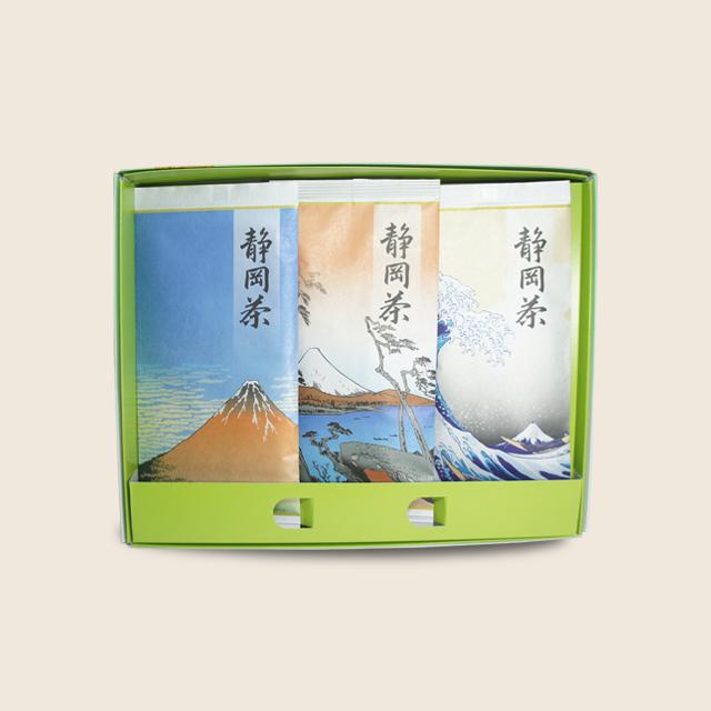 山香100g×3袋箱入