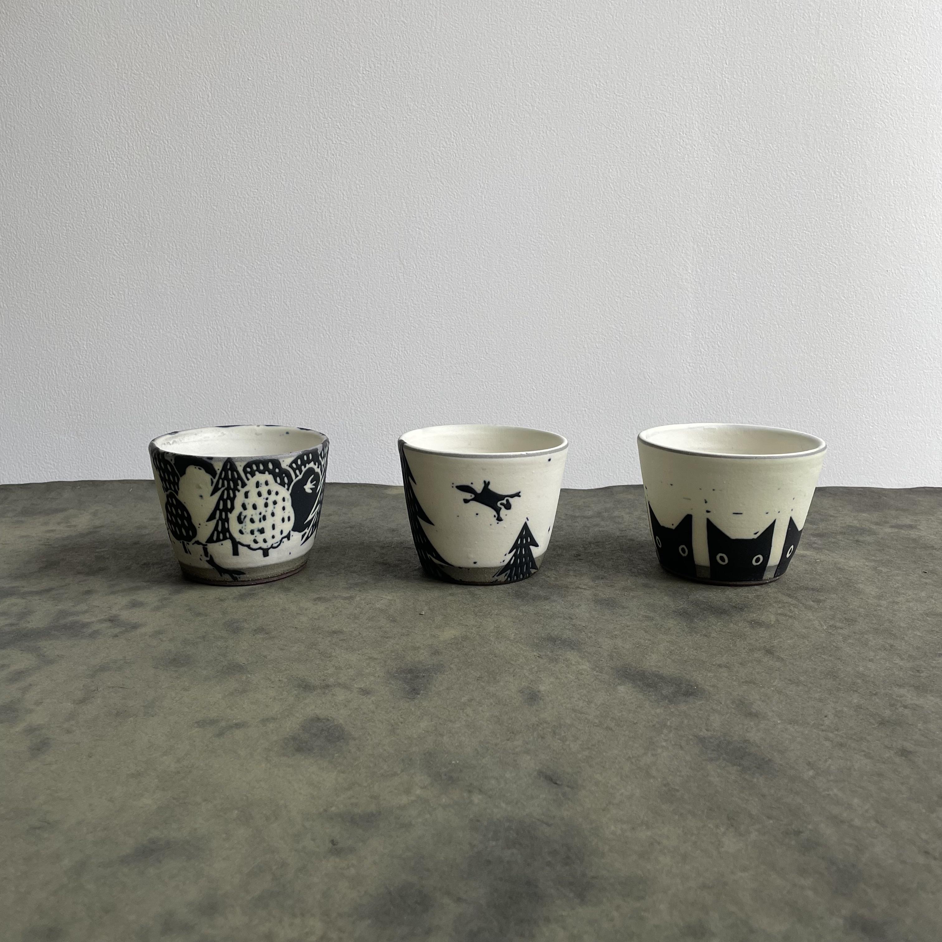 坂井千尋   cup  M