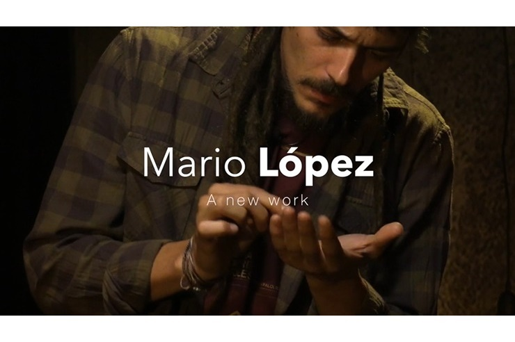 LOPEZ by Mario Lopez & GrupoKaps Productions
