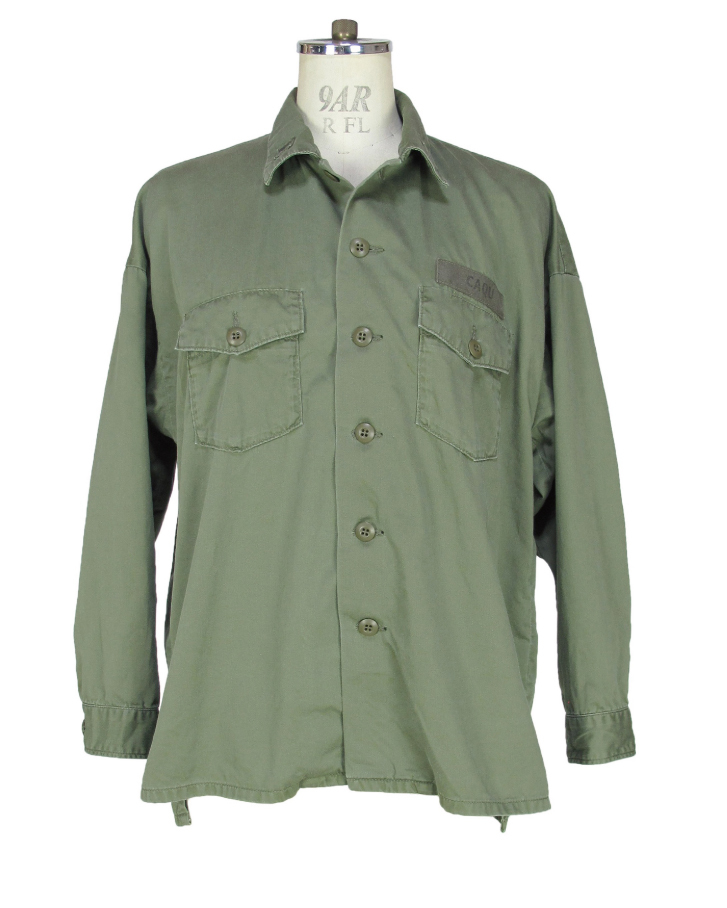 BIG utility shirts Lot:11013 - 画像1