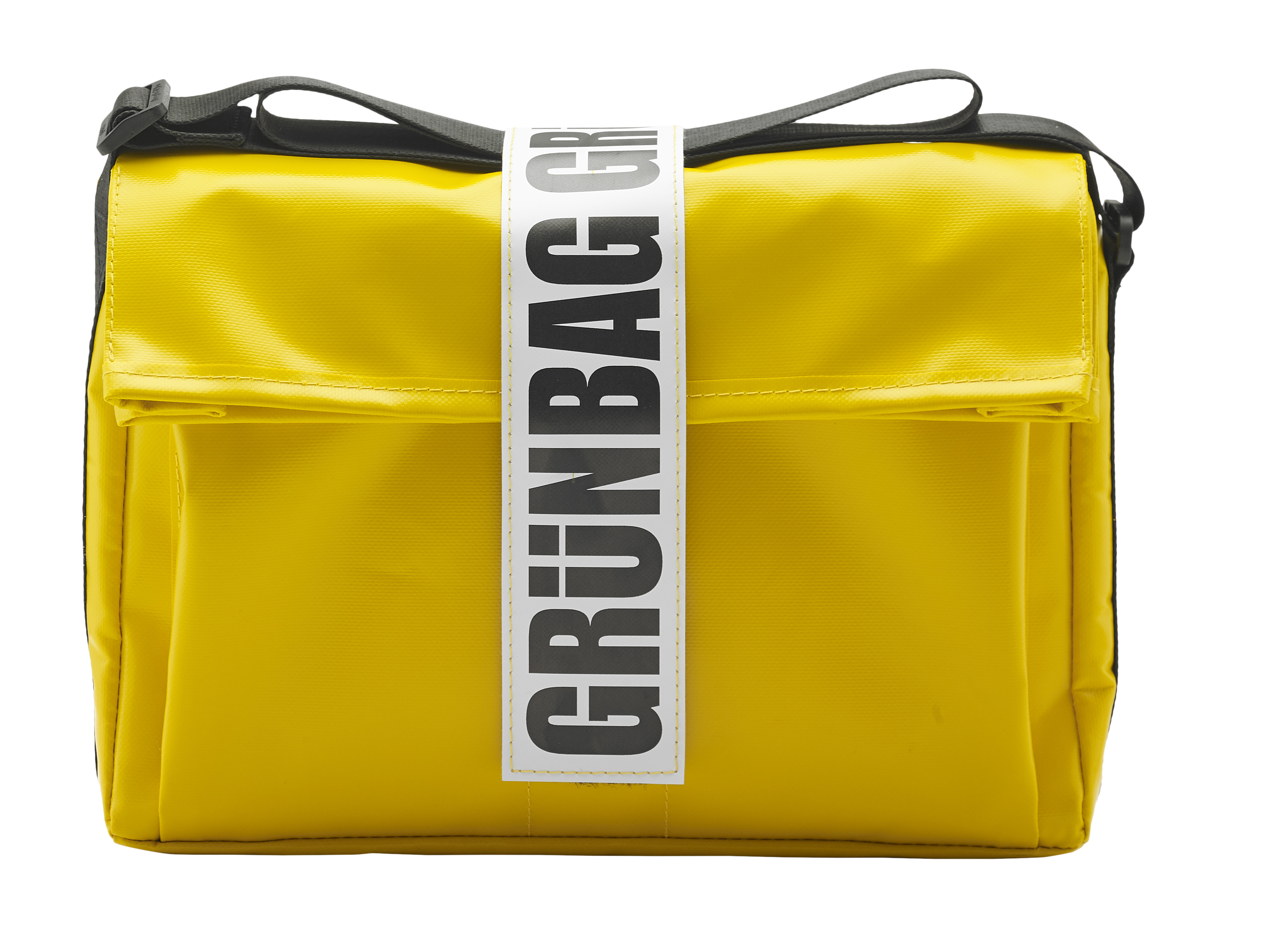 Shoulder Carry Yellow