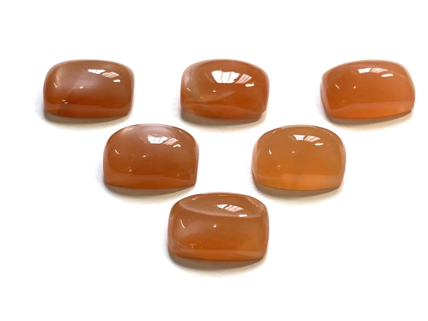オレンジムーンストーン[No,k-6715]