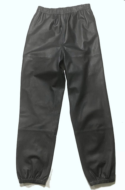 pelleq  [EASY TROUSERS]