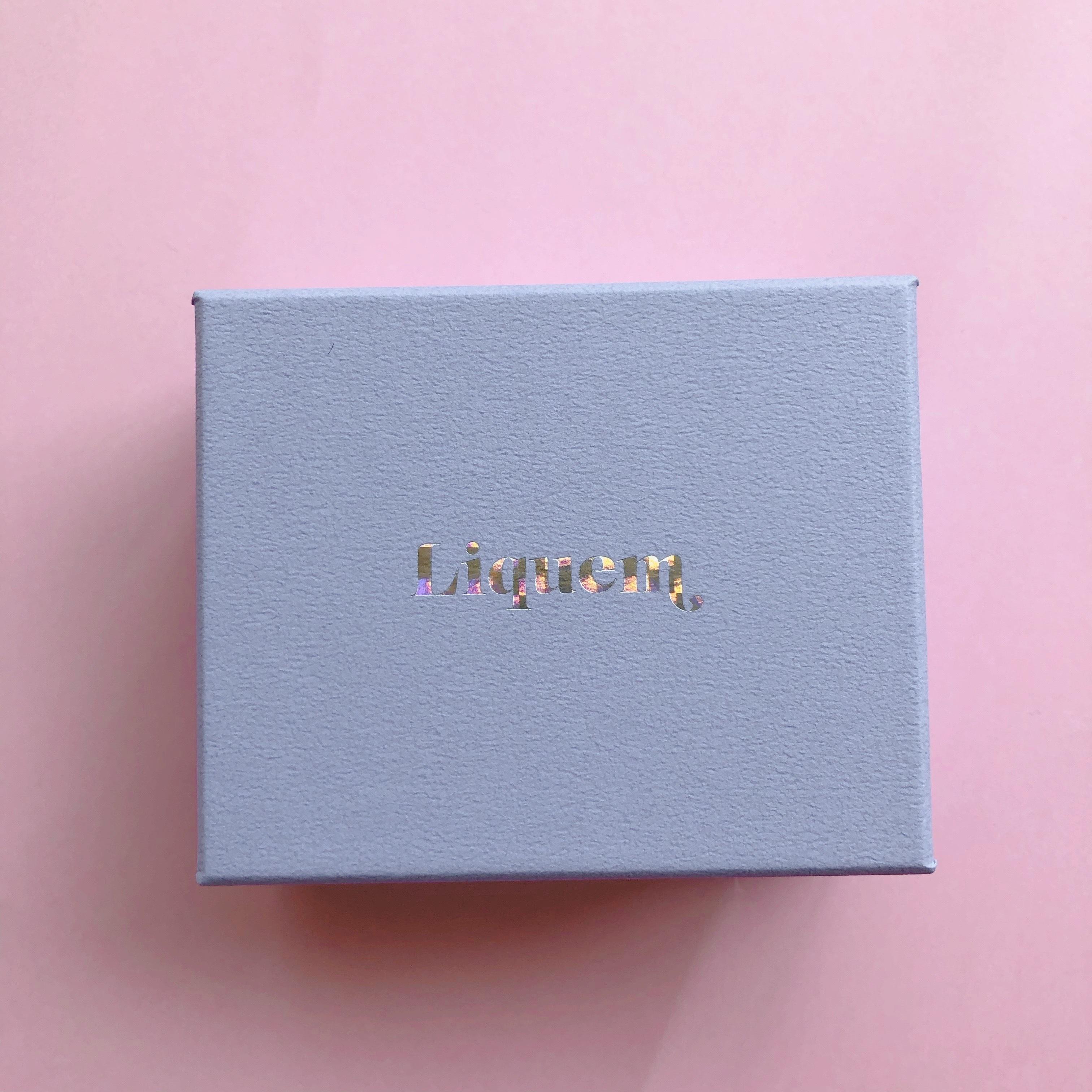 Liquem / ギフトBOX L