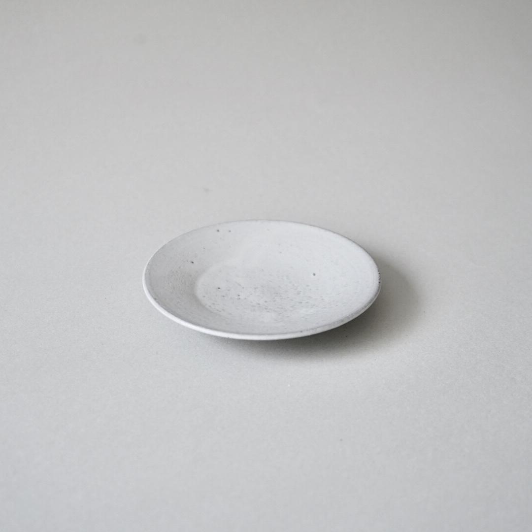 野口悦士 / 小皿