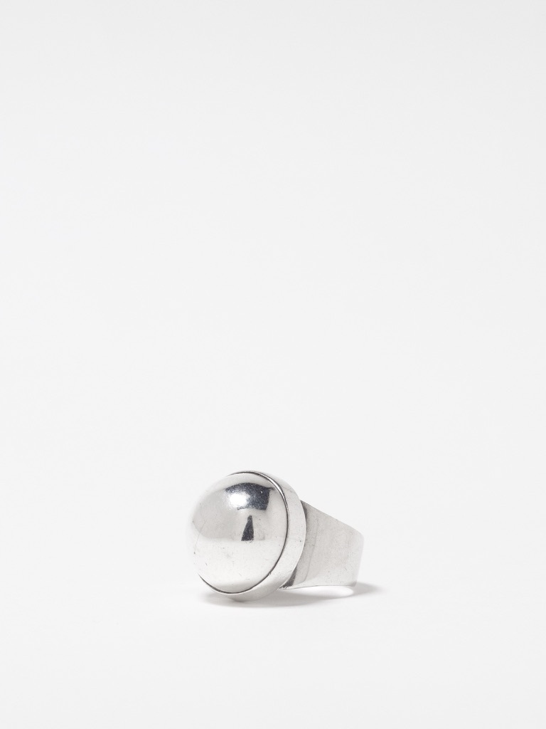 Domed Ring / Mexico
