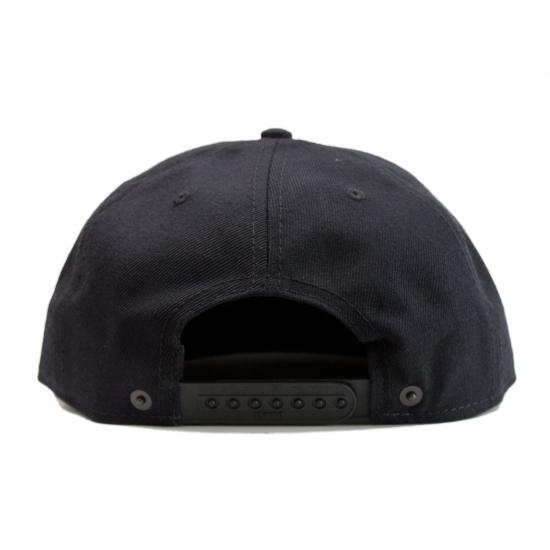 FL LETTER CAP