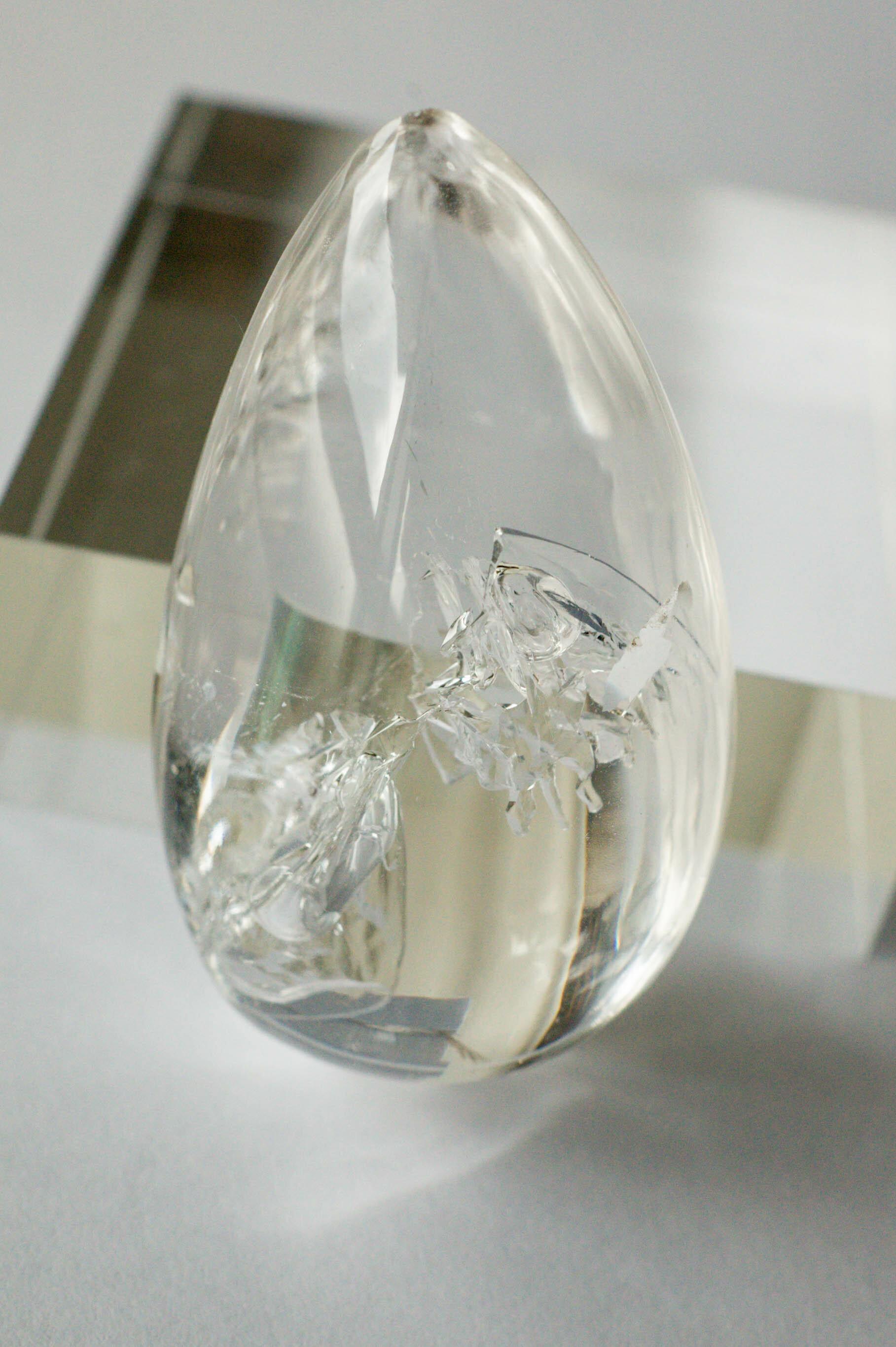 Enhydro Quartz - WQ013