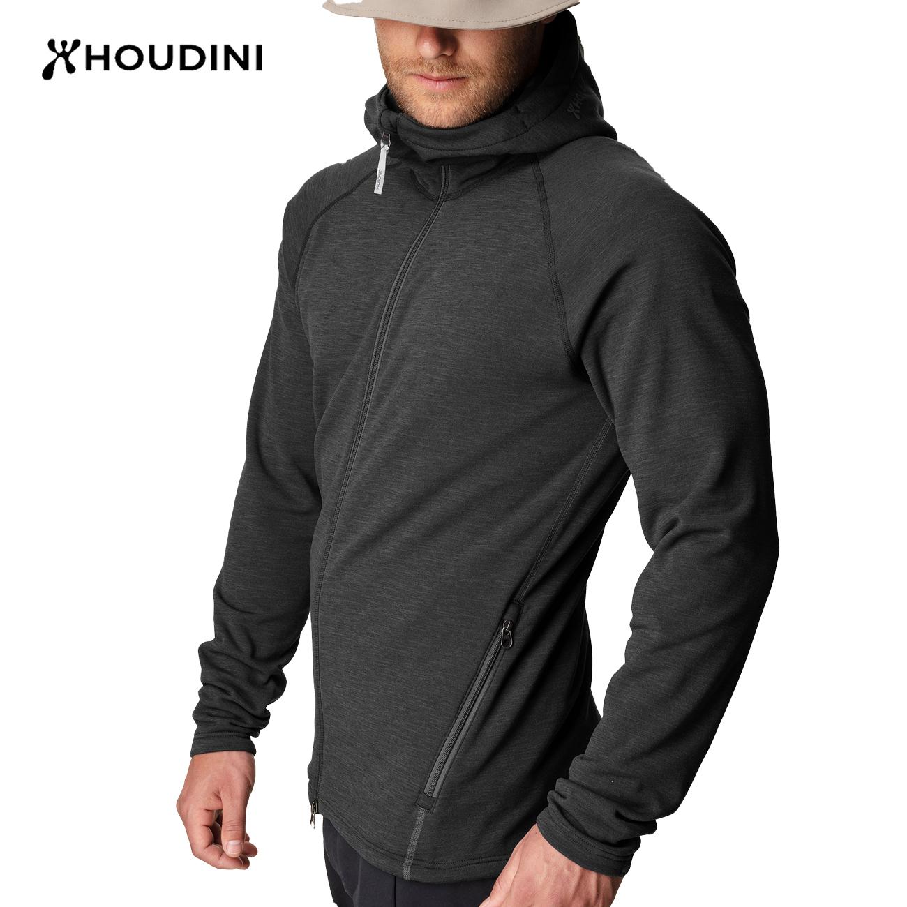 HOUDINI   M's Outright Houdi