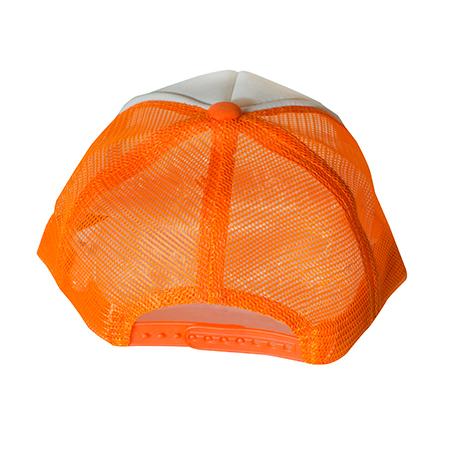 ヤコメッシュ CAP (オレンジ) /  THE KING OF GAMES