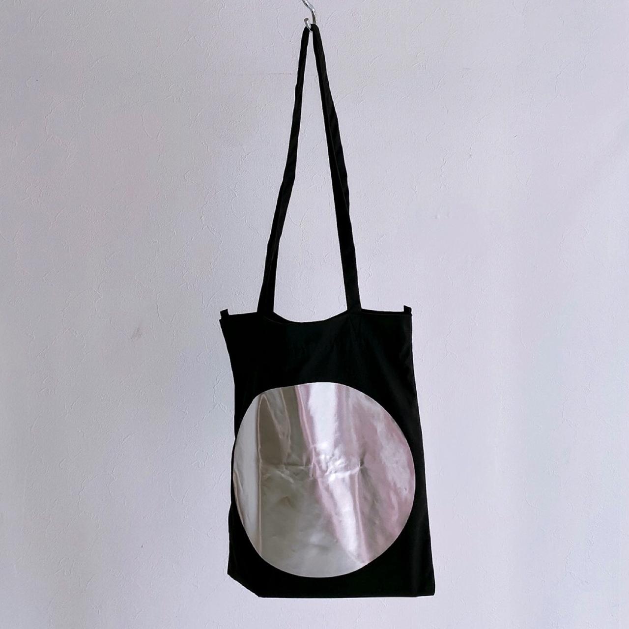 『monde work 』Tote Bag