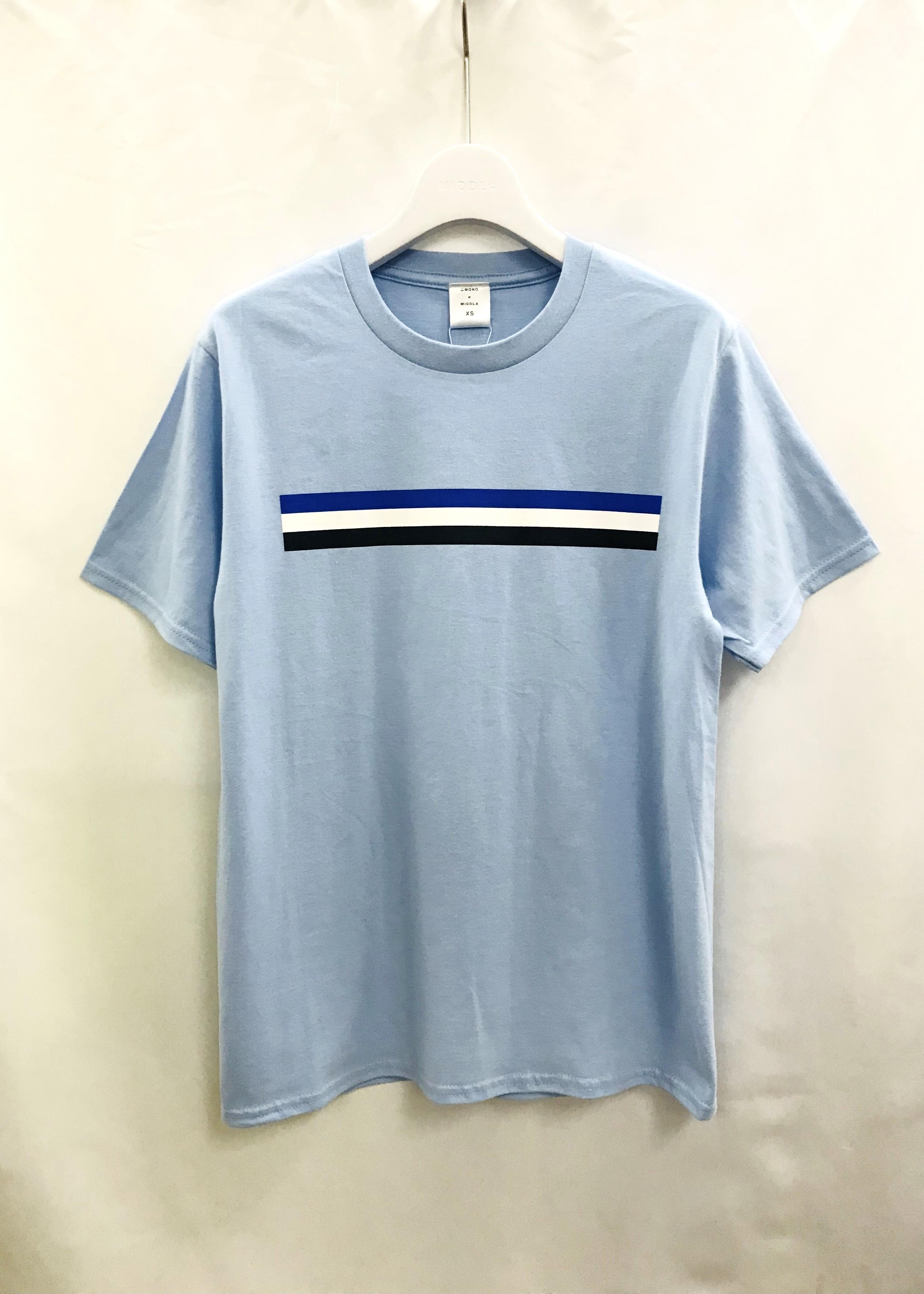 MONO bar Regular Fit T-shirt