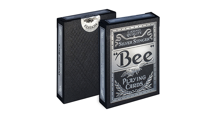 Bee Silver Stinger by USPCC