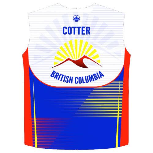 ウィメンズ ブライヤージャケット – British Columbia