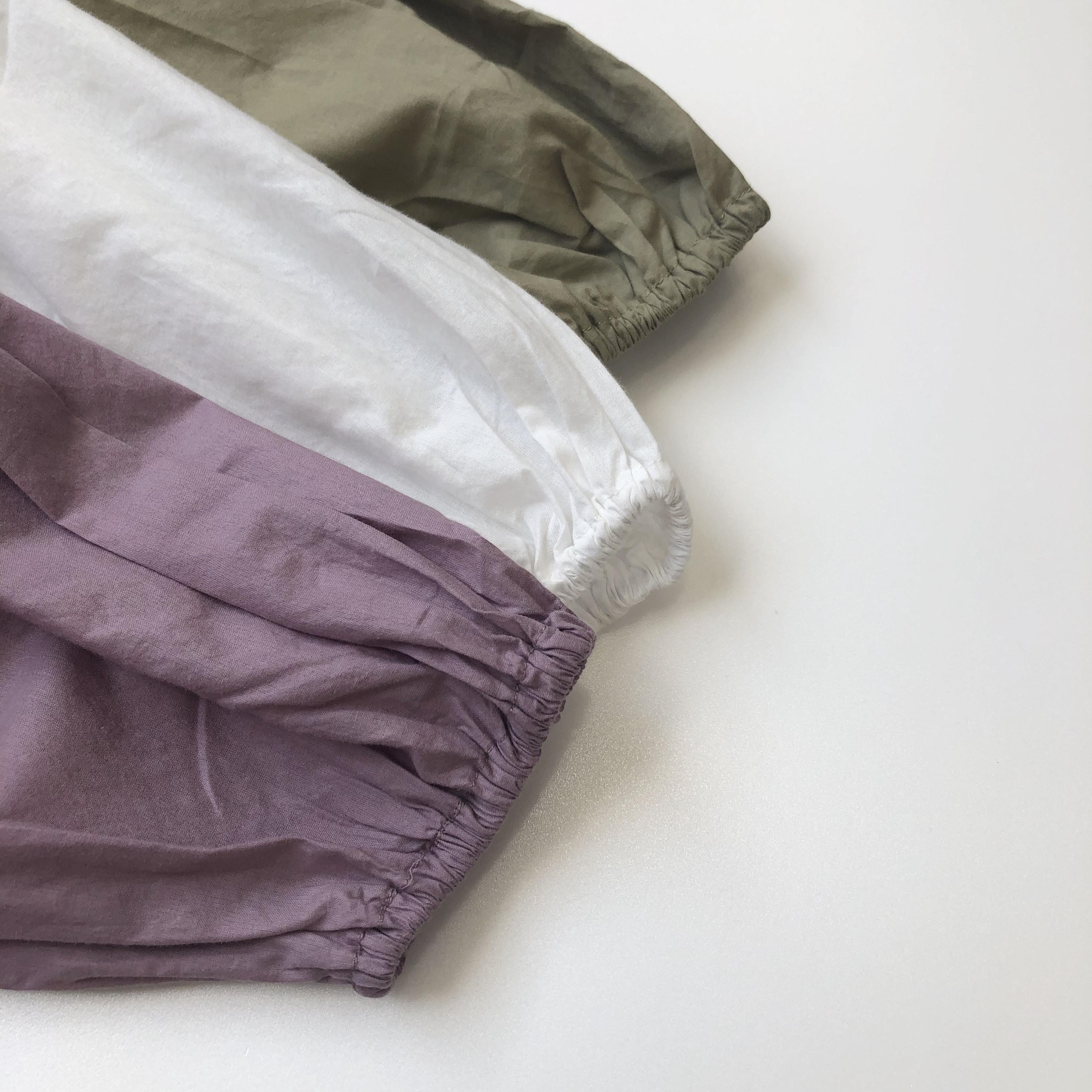 NO.839 pino blouse