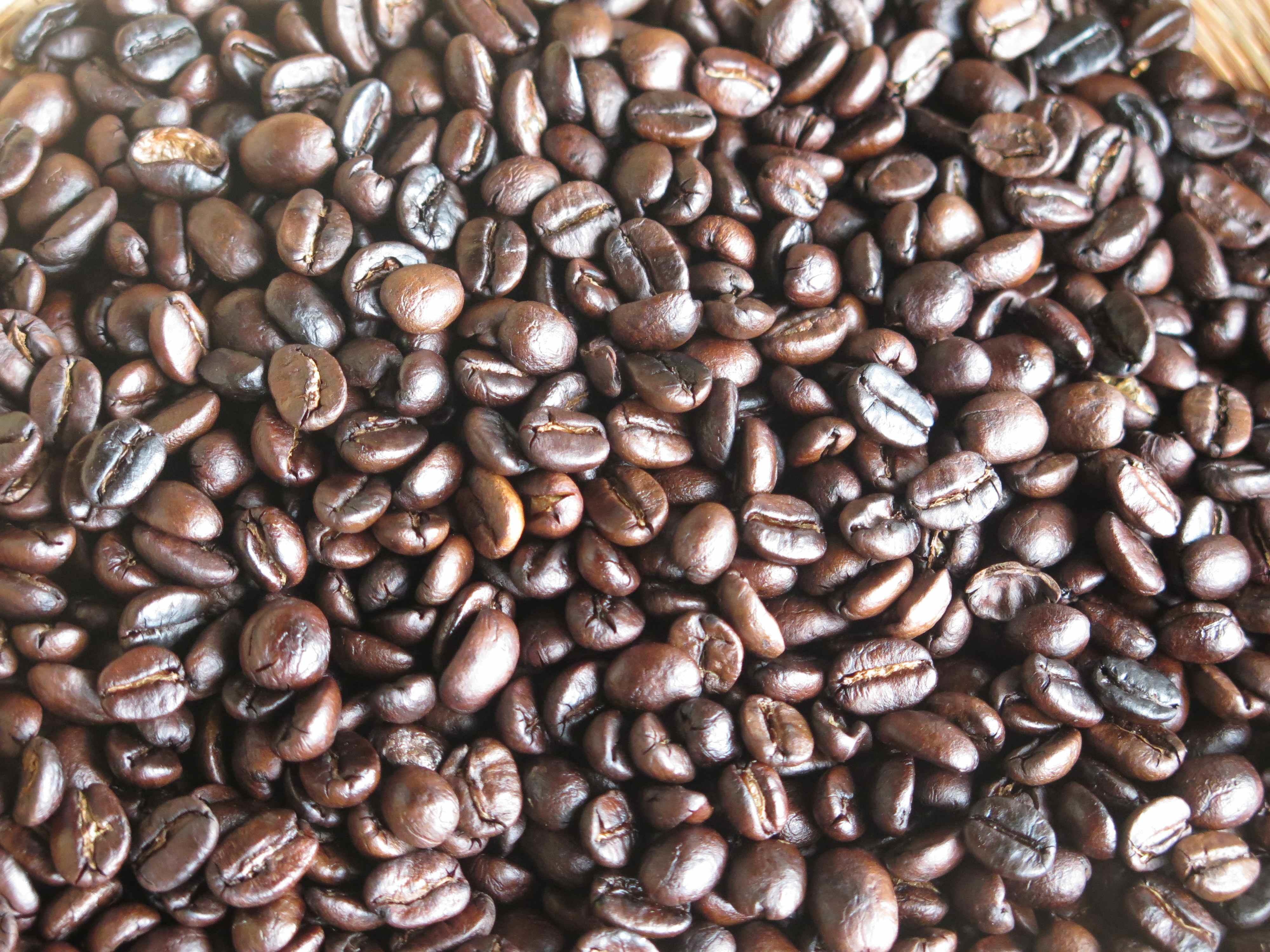 土鍋焙煎デカフェ カフェインレスコーヒー豆  200g - 画像4