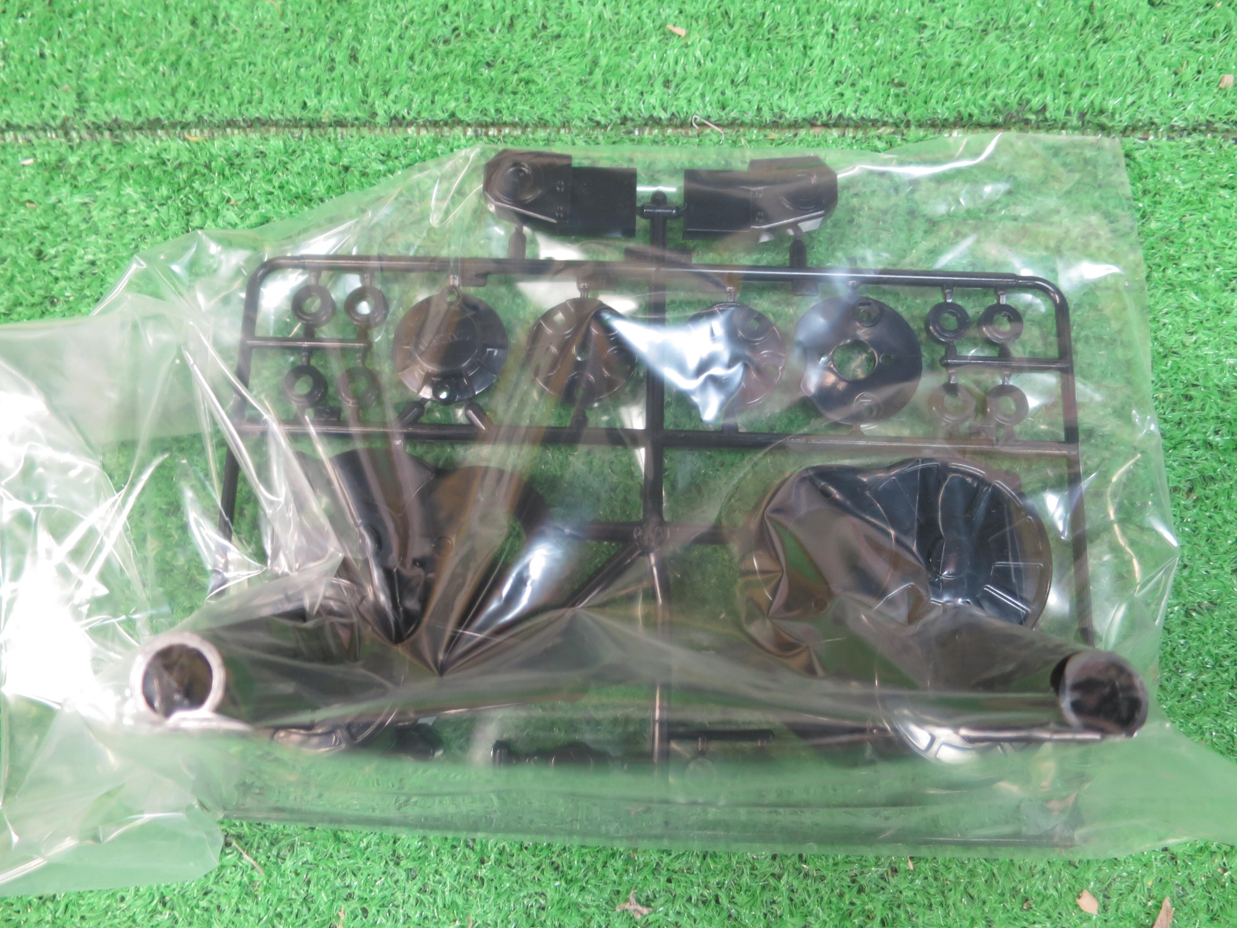 タミヤ 1/10 RC グラスホッパーギヤボックス B部品 タミヤアフター商品