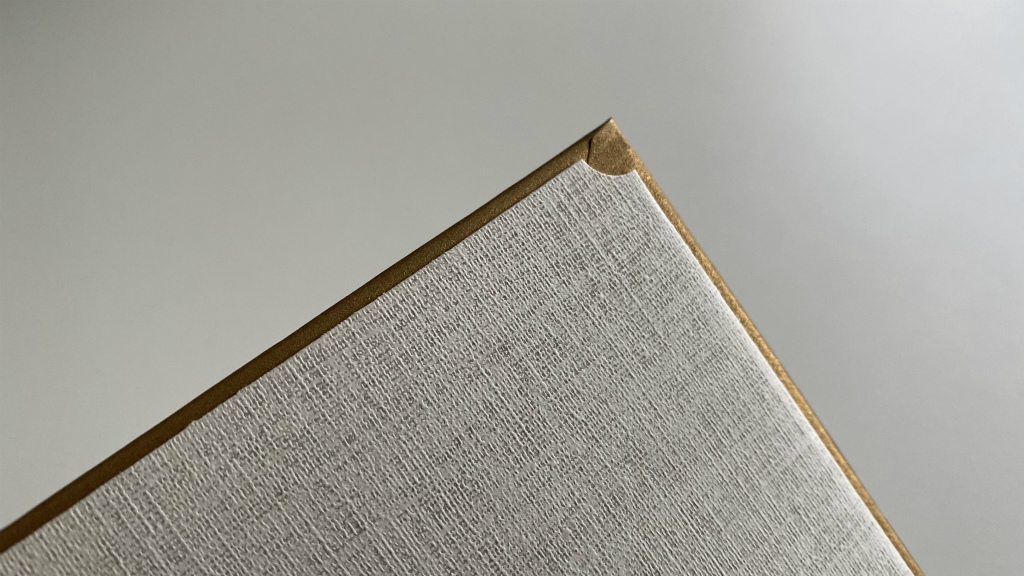 着せ替え表紙「HAOLi-羽織-」(A5ノート用1枚)グラマラスエナメル(ミントブルー)