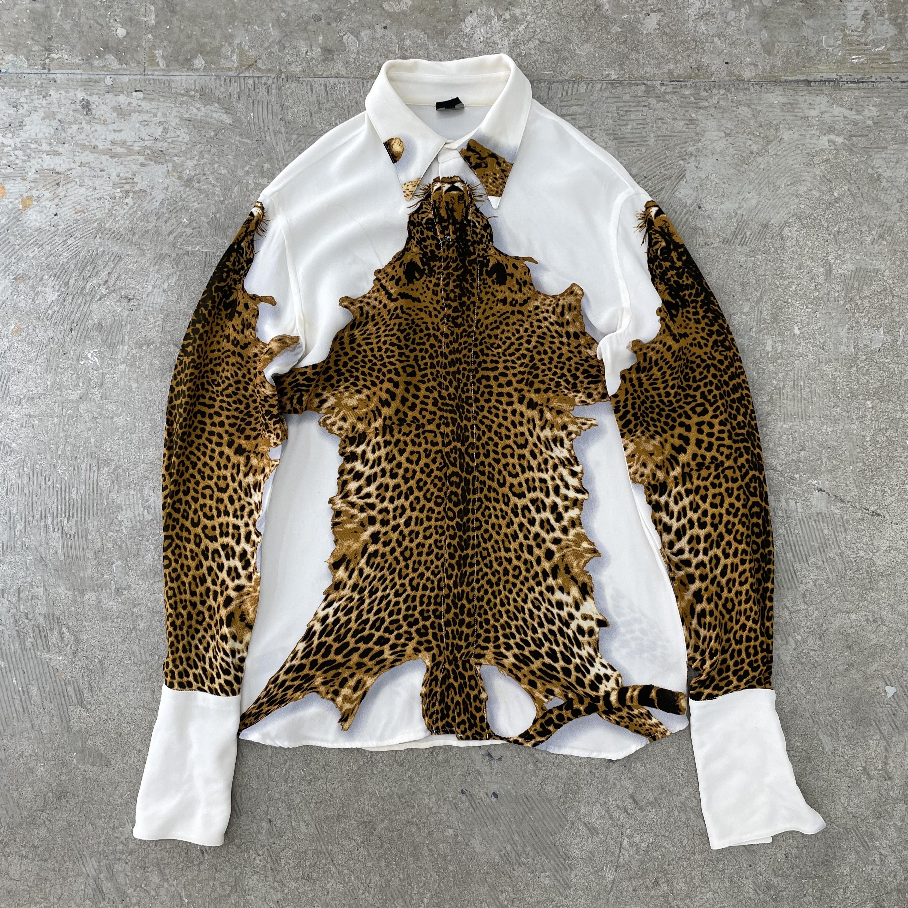 Jean Paul Gaultier Homme / Size 39
