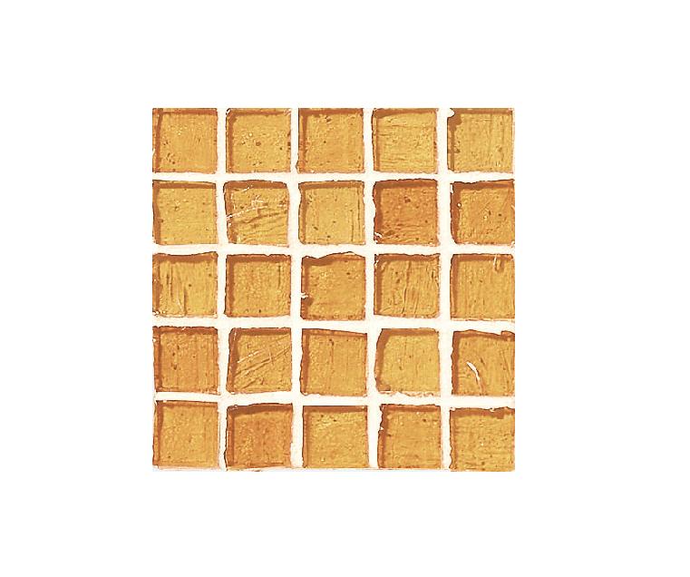 Staind Grass Mosaic【NATURAL】/Tiger Eye