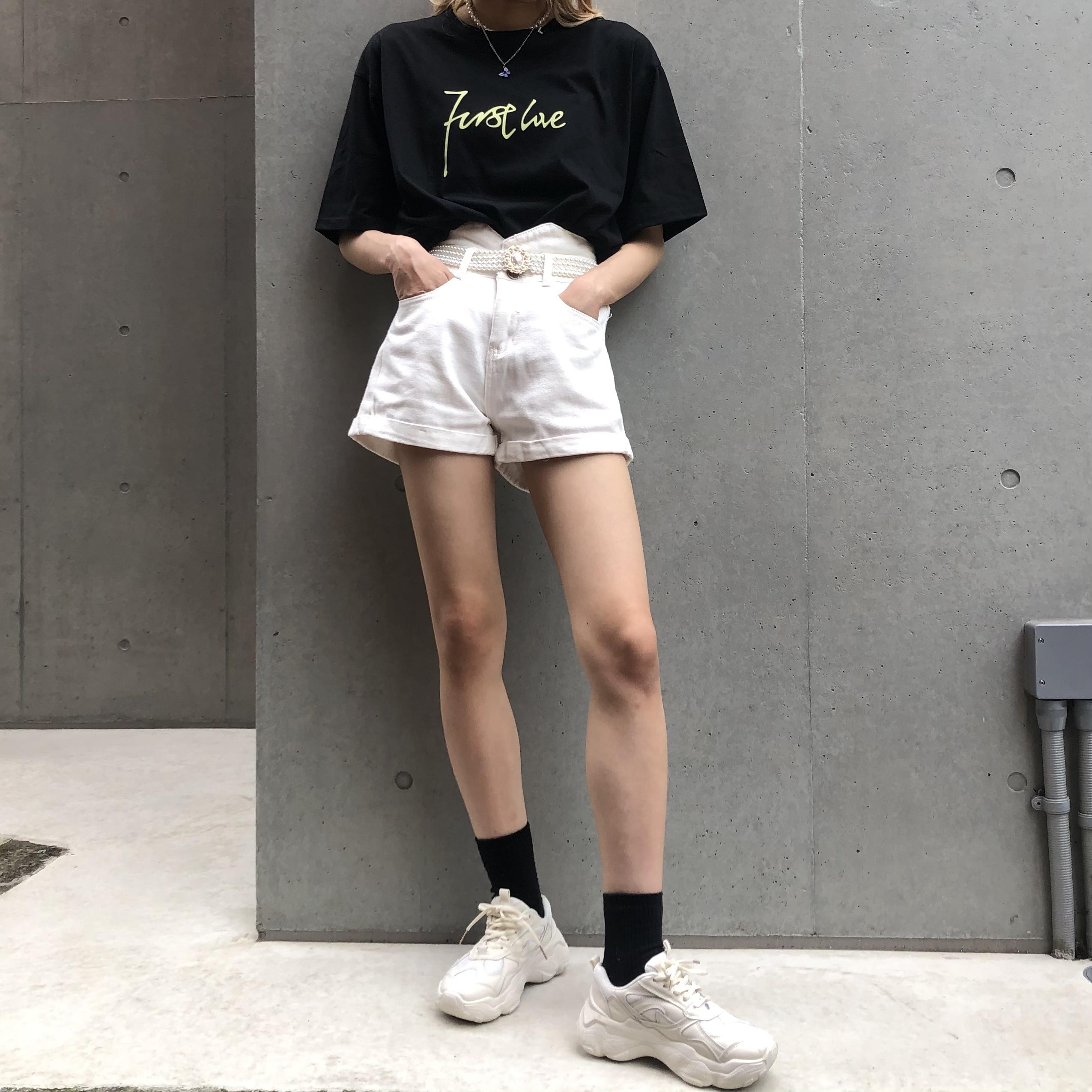 NANA * first love big Tshirts