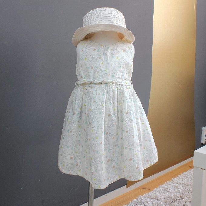 Kids Company リバティ Dress