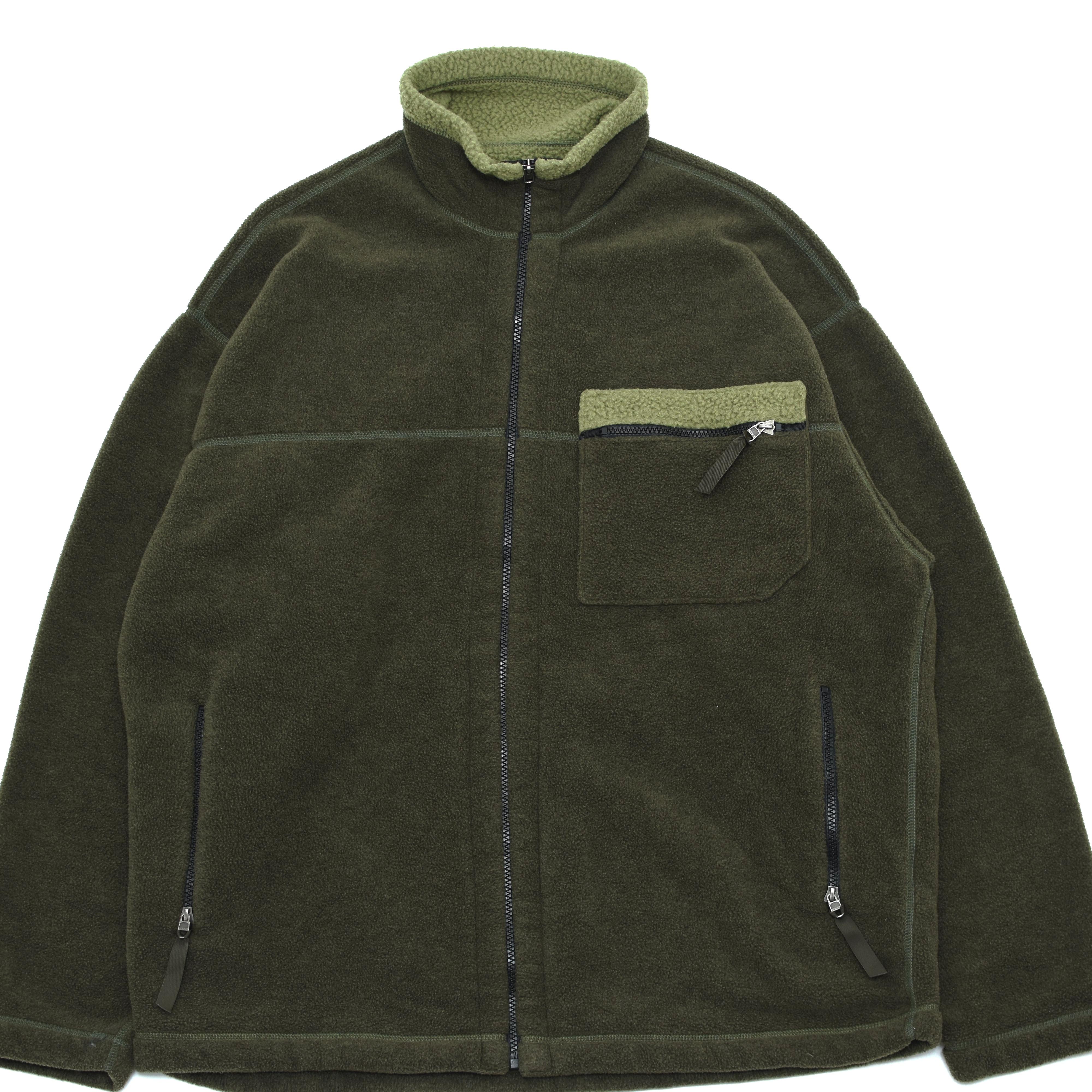 patagonia F00 synchilla fleece Jacket
