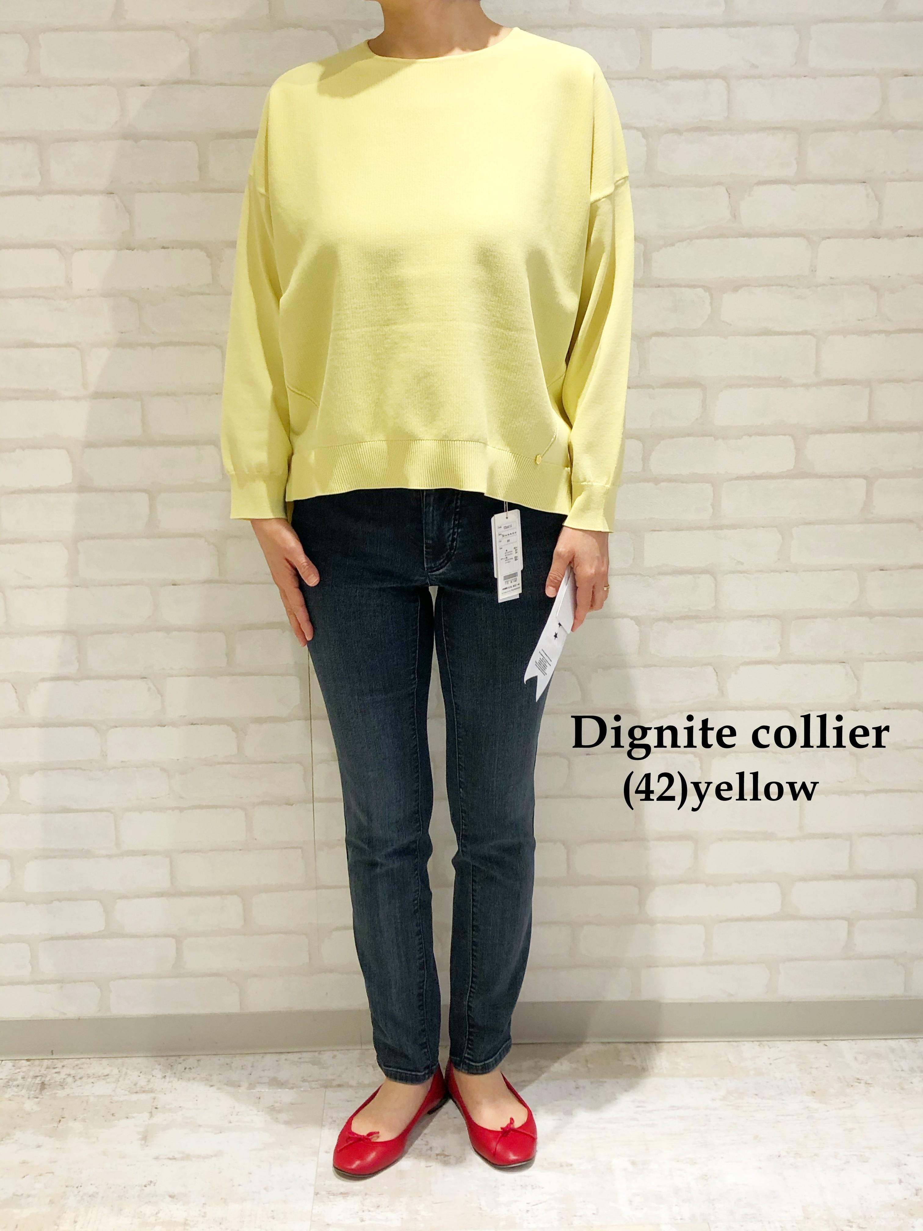 Dignite Collier/LC-801102