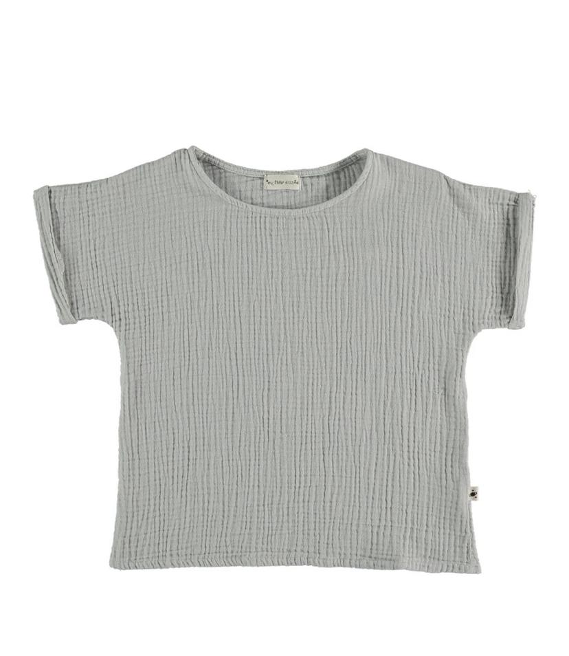 organic Gaze T shirt