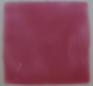 陶磁器用無鉛絵具 EXSシリーズ(ピンク) EXS673