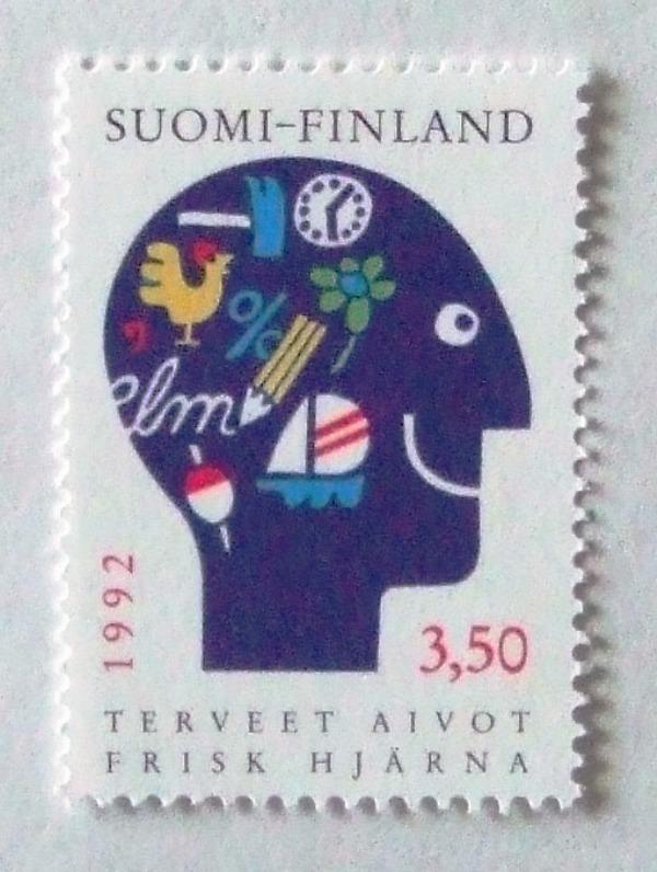 ヘルス / フィンランド 1992