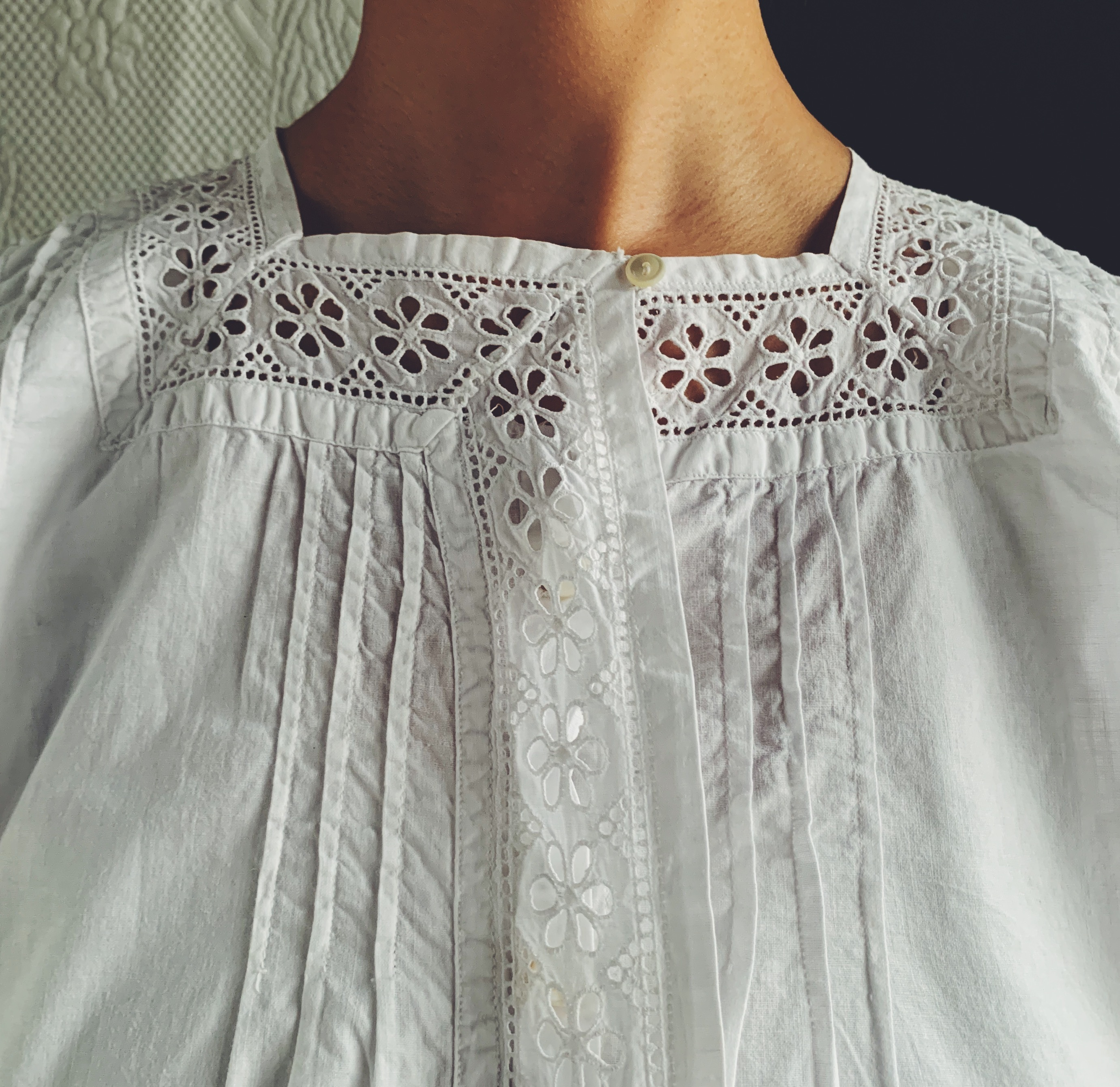 French blouse ⑮