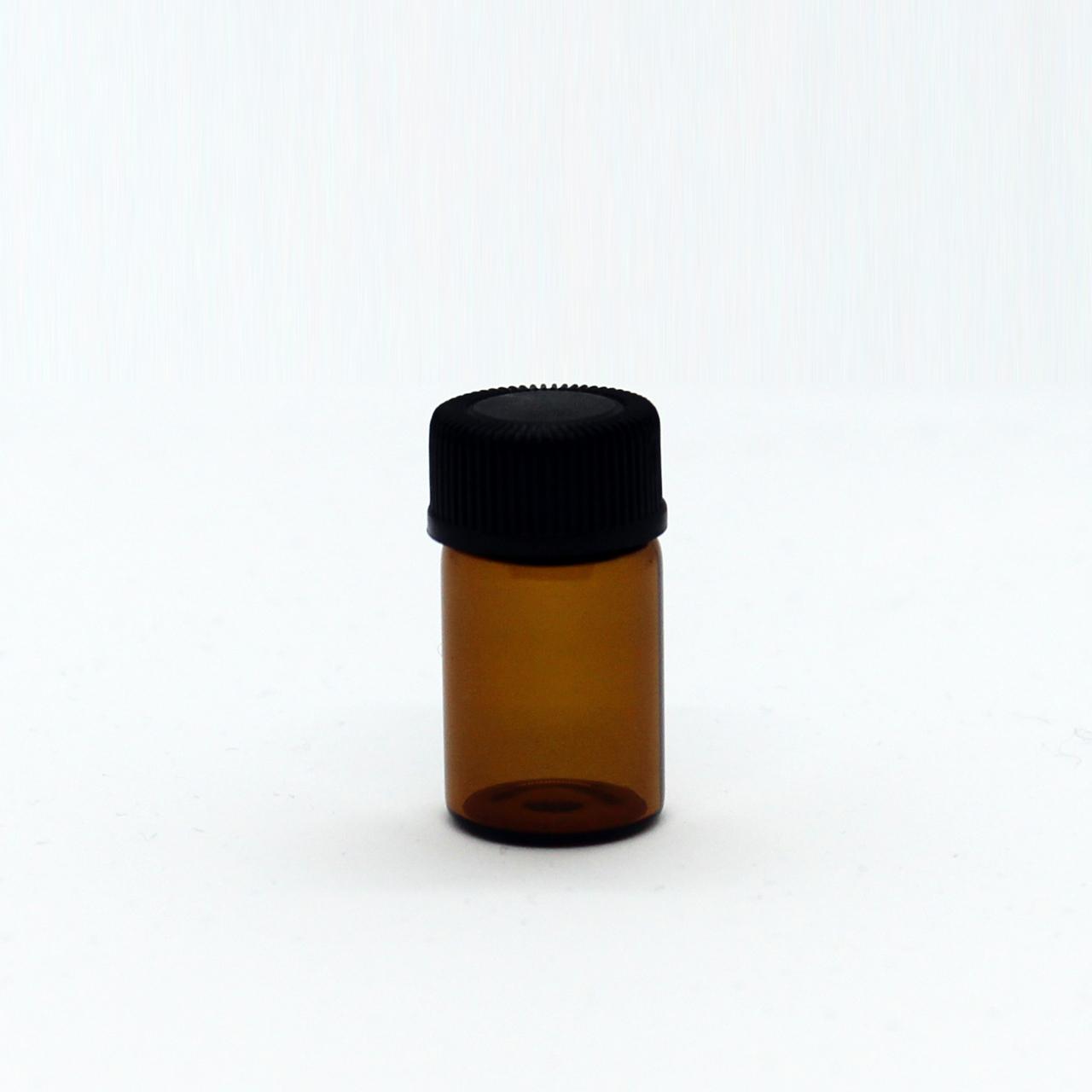 アンバー ミニボトル 2ml (20本セット)