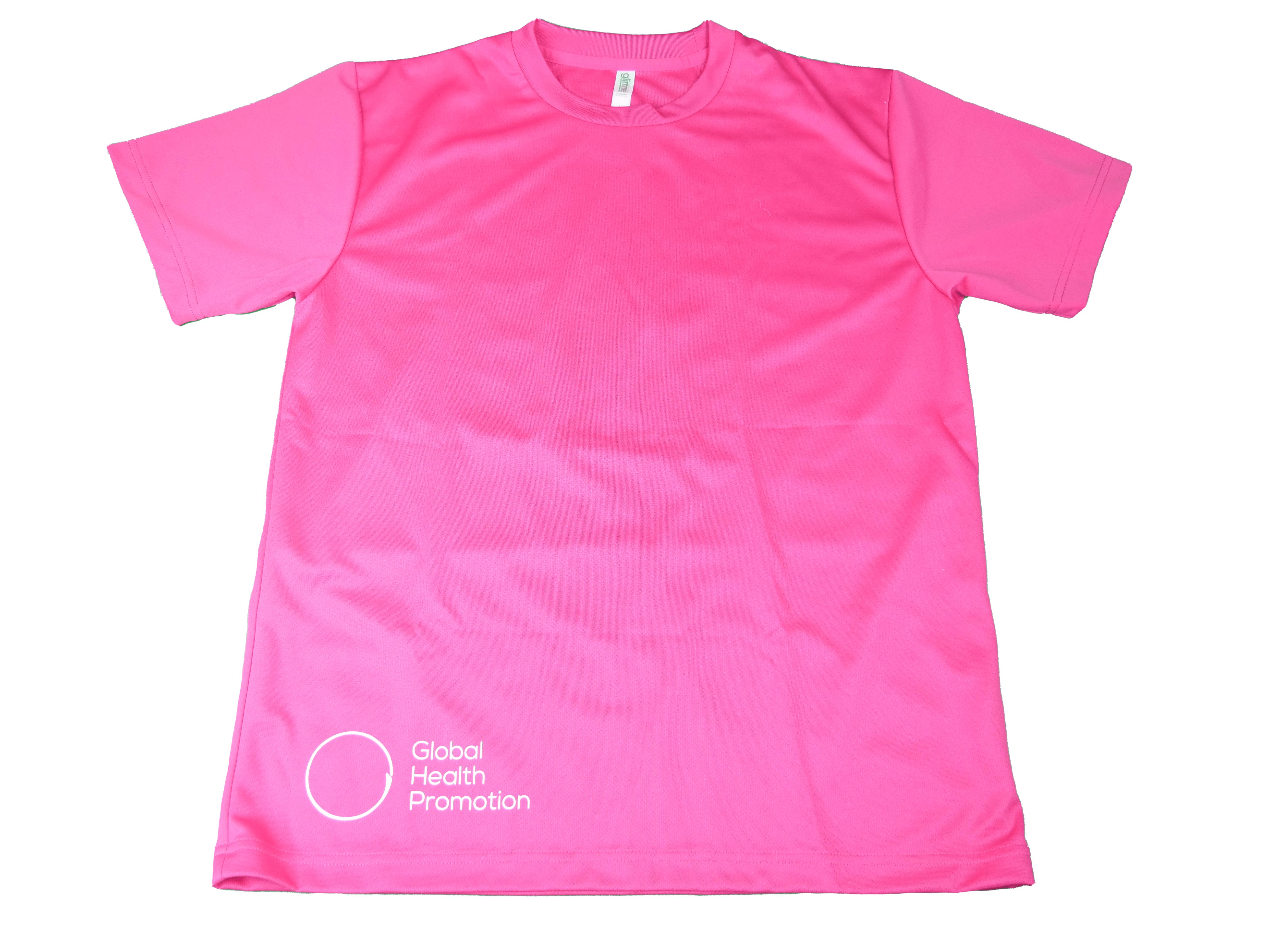 サンテココアオリジナルTシャツ2019