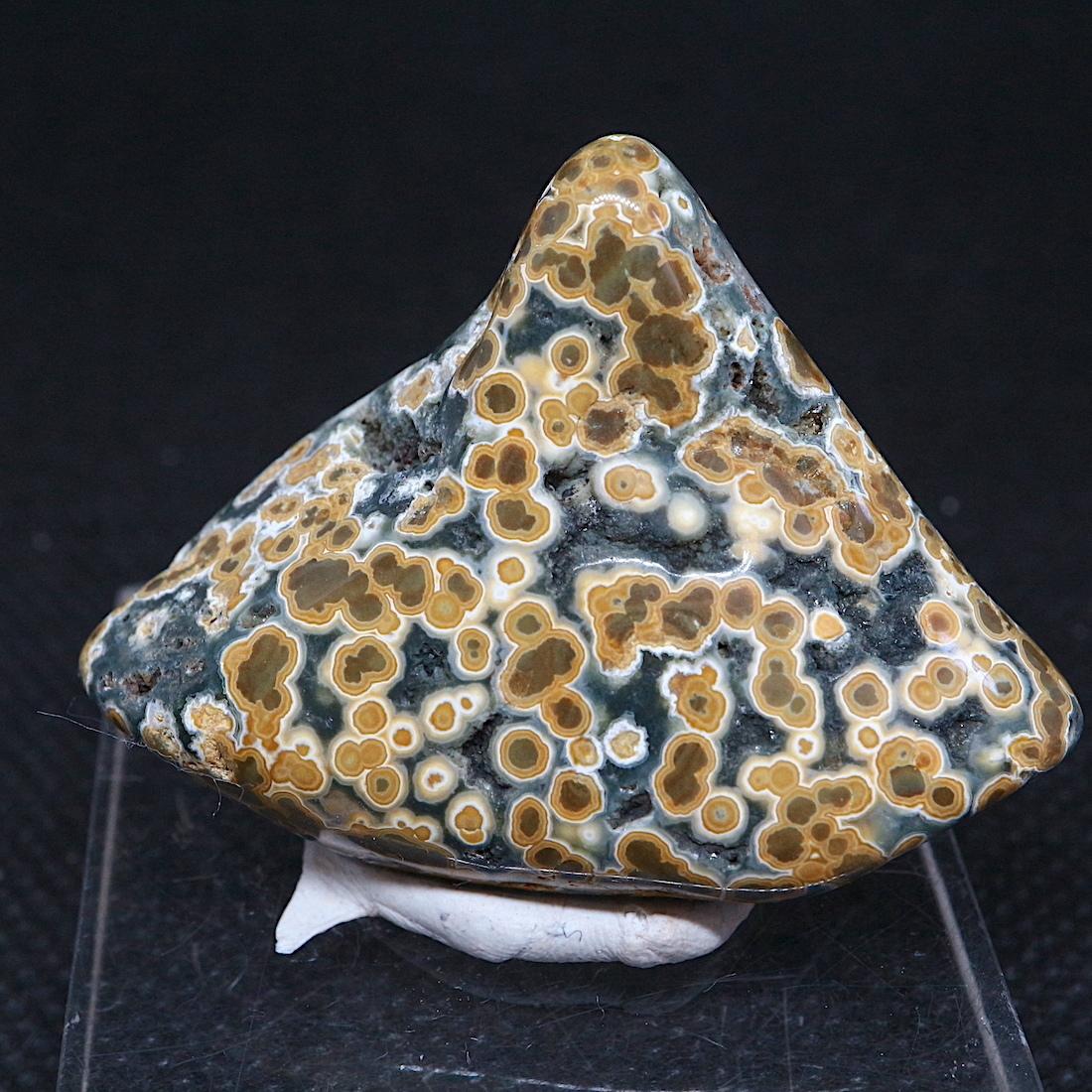 オーシャンジャスパー マダガスカル産 20,8g OJ091 鉱物 天然石 原石 パワーストーン