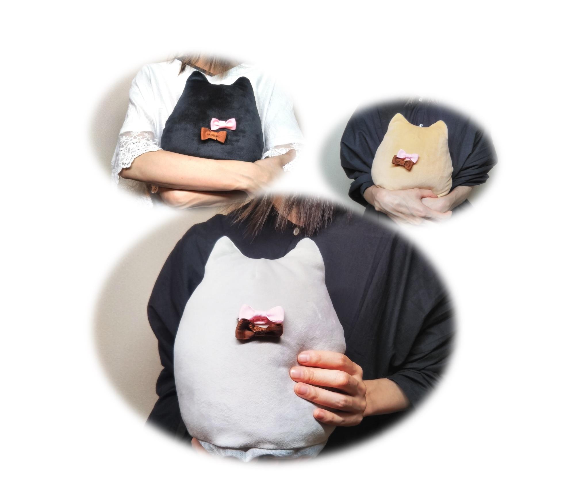 7月 マンスリーグッズスペシャル! もちもち骨壺カバー【選べる3色】 3~4寸用