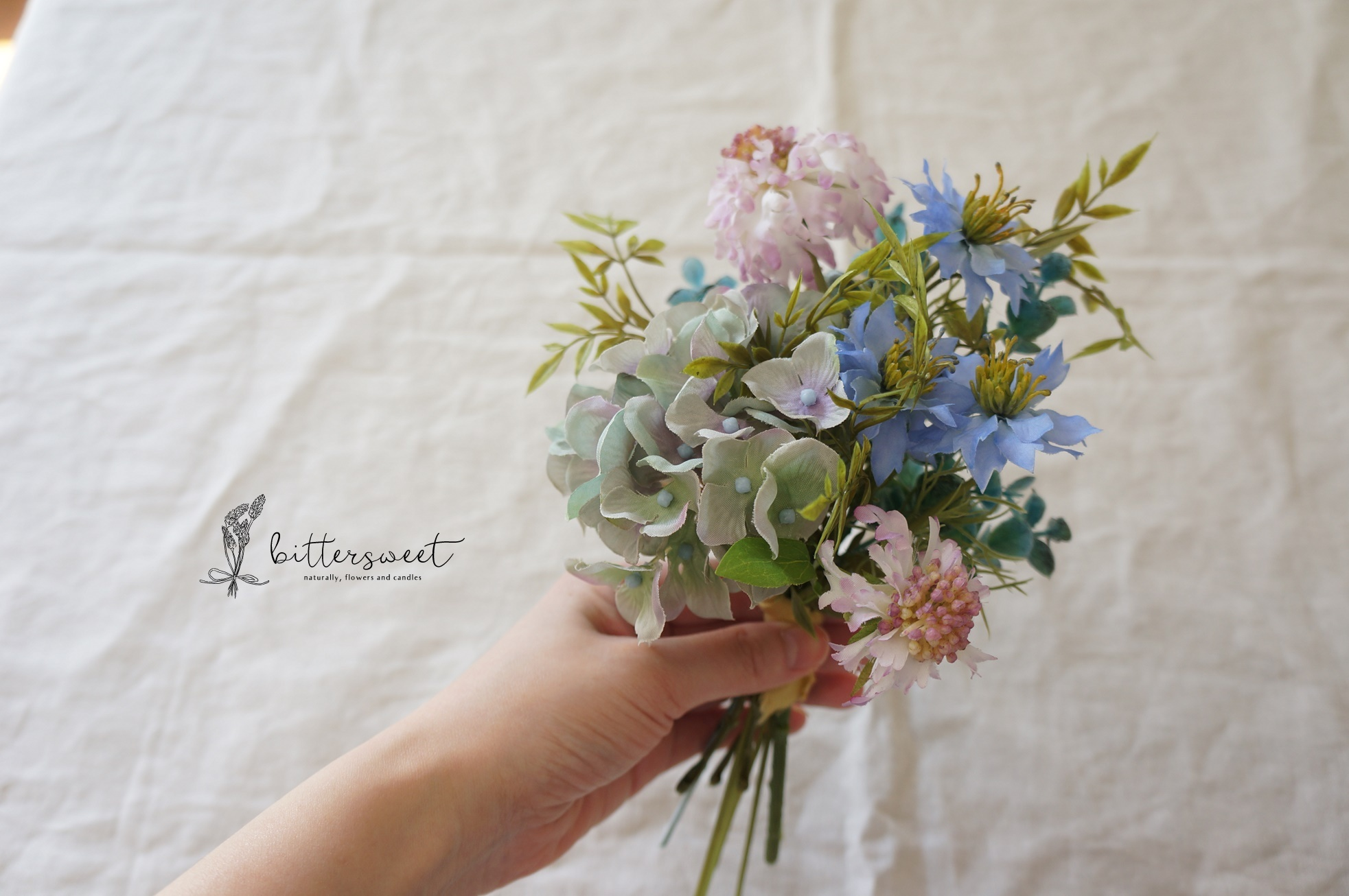 mini Bouquet no.001